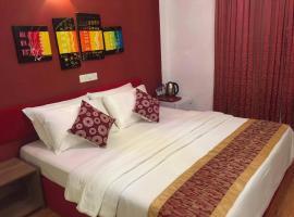 Hotel Photo: G 10 Beach Inn