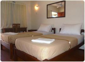 Hotel Photo: Impian Inn