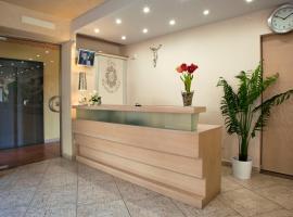 Фотография гостиницы: Motta Residence Hotel