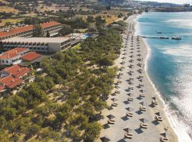 Hotel photo: Doryssa Seaside Resort