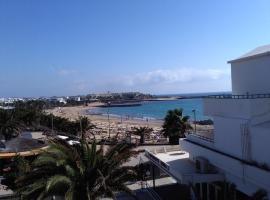 Hotel photo: Paraiso Costa Teguise