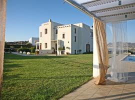 Hotel photo: Villa Aurora