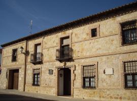 Hotel photo: Hospederia Casa de La Torre