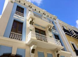Hotel photo: Da House Hotel