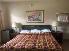 A picture of the hotel: SandPiper Motel - Los Angeles