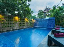 Hotel photo: Glory Angkor Hotel Siemreap