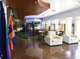 Hotel fotoğraf: Hotel Aeroporto