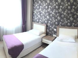 Hotelfotos: Udi Hotel