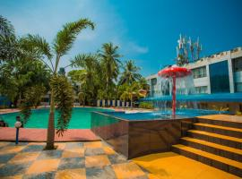 Hotel Photo: Silver Sands Beach Resort