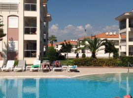 Hotel fotoğraf: Apartment Side Antalya
