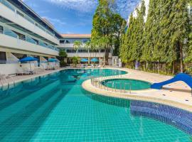 Hotel photo: Karon Whale Resort