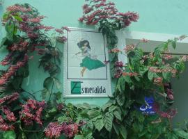 Hotel Foto: Pousada Esmeralda