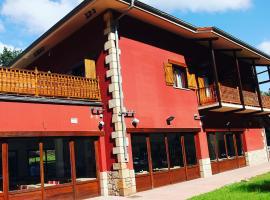 Фотографія готелю: Txikierdi Alde