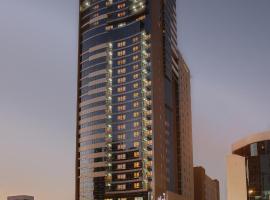 Hotel photo: Nour Arjaan by Rotana - Fujairah