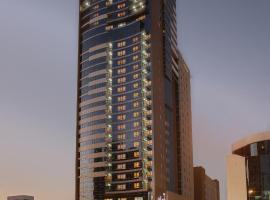 A picture of the hotel: Nour Arjaan by Rotana - Fujairah