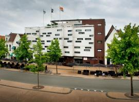 Hotel photo: City Hotel Groningen