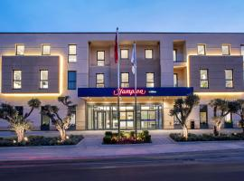 Hotel photo: Hampton by Hilton Istanbul Zeytinburnu