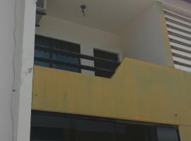 รูปภาพของโรงแรม: Apartamento em Stella Mares