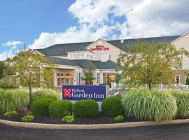 Hotel near Yhdysvallat