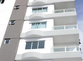 Fotos de Hotel: FM Alma Mater Apartment