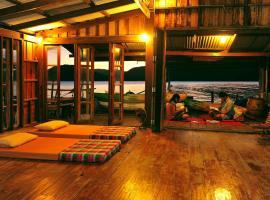 Hotel photo: TongTomYai Homestay