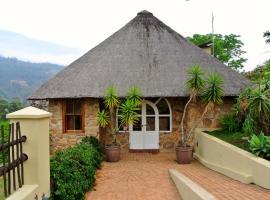 Hotel near Mbabane