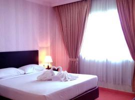 Hotel near Bintan