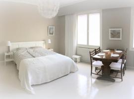 Hotelfotos: Apartment Kirkkokatu 5