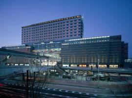 Hotel near Kitakjúsú