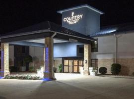 Hotel photo: Country Inn & Suites by Radisson, Bryant (Little Rock), AR