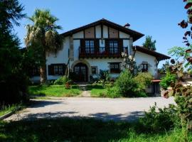 호텔 사진: Casa Rural Iketxe
