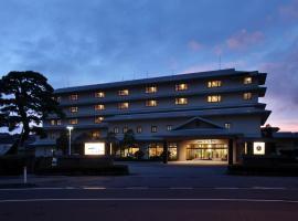 Hotel photo: Akita Onsen Satomi