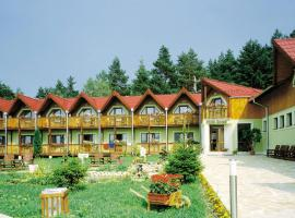Hotel near Park Narodowy Słowacki Raj
