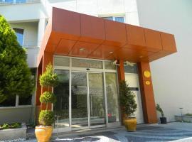 Hotel Foto: Hotel Baylan Basmane