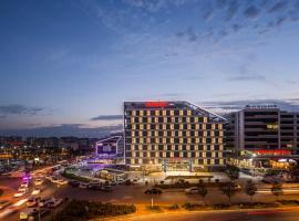 A picture of the hotel: Hampton by Hilton Istanbul Kurtkoy