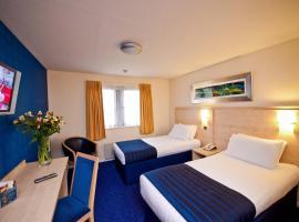 酒店照片: Leonardo Inn Hotel Aberdeen Airport