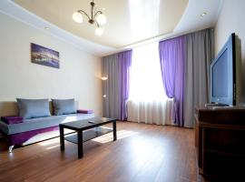 Gambaran Hotel: Apartment on Lenina 30