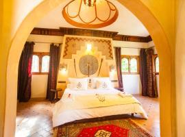 Hotel photo: Riad Lamane