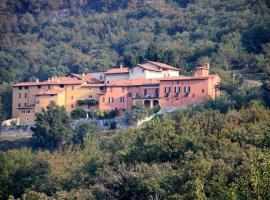 Hotel Photo: Antico Borgo Camporeso