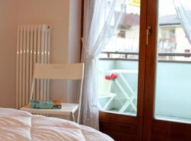 Hotel photo: Comano Terme Apart