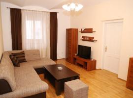 Hotel kuvat: Apartment Petra