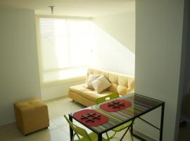 Foto do Hotel: Flats4rent - Suba