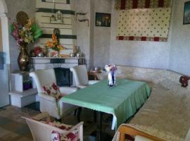 Хотел снимка: Villa Omar