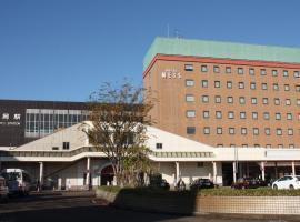Hình ảnh khách sạn: Hotel Mets Nagaoka