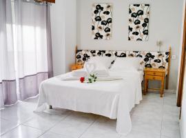 Hotel photo: Hostal HB Torrevieja