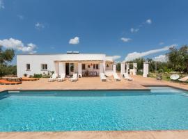 Hotel photo: Villa Rosalorè