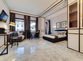 Hình ảnh khách sạn: Repubblica Central Suite