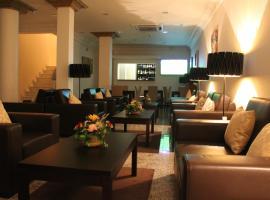 Hotel near غينيا بيساو