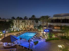 호텔 사진: Le Passage Cairo Hotel & Casino