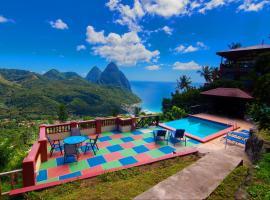 Hotel photo: Samfi Gardens
